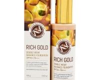 enough-tonalnyj-krem-s-chastichkami-zolota-rich-gold-double-wear-radiance-foundation-spf50-pa-100-gr