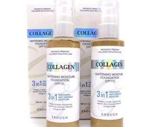 Enough Collagen